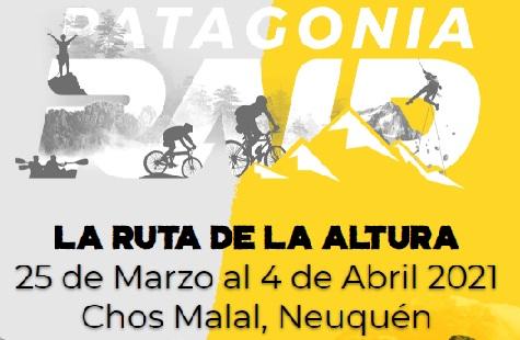 Patagonia Raid